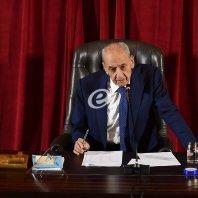 جلسة مجلس النواب 19 تشرين الأول 2021 - محمد سلمان