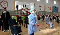 الصحة المغربية: أكثر من 700 ألف شخص تلقوا الجرعة الثالثة من لقاح