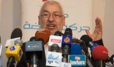 الغنوشي: متمسك بصفتي النيابية رئيسا لمجلس النواب التونسي