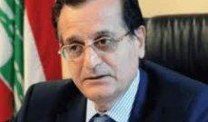 منصور: تخويف النازحين من العودة لسوريا إبتزاز سياسي والنفط الإيراني كسر لقانون قيصر