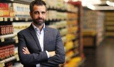 حسان عزّ الدين: انخفضت أسعار 60% من السلع وإمكانية ارتفاعها مجدّداً مرتبط بعدم ثبات سعر الصرف