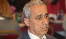 خواجة: السبب الرئيسي لتأخير التشكيل يقع عند رئيس الجمهورية وفريقه
