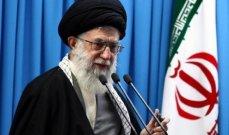 خامنئي يعين قائداً جديداً للقوات الجوية الإيرانية
