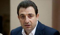 أبو فاعور: هناك ضرورة لتأمين الحماية والدعم للمواطن اللبناني في خضم عملية الانقاذ