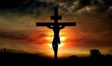 الصراع بين صليب المسيح وصليب القوى العبثيّة باق إلى يوم القيامة