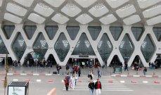 سلطات المغرب تعلق رحلات الطيران مع بريطانيا وألمانيا وهولندا