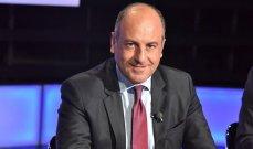 بو عاصي: لبنان مربوط بمنظومة دولية لا علاقة له بها ونصرالله يفرض باخرة إيرانية ويعتبرها من سيادة لبنان