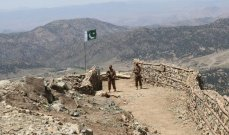 الجيش الباكستاني: مقتل 10 مسلحين بينهم 4 من قادة المتمردين بتبادل لإطلاق النار