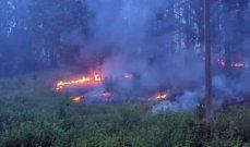 الحماية المدنية الجزائرية: 18 حريقا بجيجل شرق البلاد