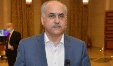 ابو الحسن: لتنفيذ البطاقة التمويلية وتطبيق خطة النقل العام فلا قدرة للشعب على التحمل