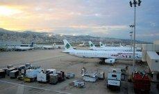 رئاسة المطار: حضور المسافرين قبل 3 ساعات من وقت الإقلاع ولا صحة لخلاف ذلك من الأخبار