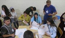 الاتحاد الأوروبي قرر إرسال بعثة لمراقبة الانتخابات البرلمانية في العراق