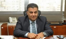 """أنطوان نصرالله لـ""""النشرة"""": إذا فشل عون والحريري بالاتفاق على تشكيلة حكومية عليهما مصارحة اللبنانيين"""