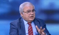ماريو عون: نحن لم نعد ابدا بإعطاء الثقة للحكومة والقرار يُتّخذ بعد اجتماع الكتلة