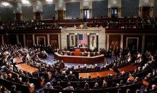 مجلس النواب الأميركي أيد بالأغلبية مشروع قانون يقدم مليار دولار لمنظومة القبة الحديدية الإسرائيلية