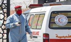 الرئيس الفلسطيني أعلن حالة الطوارئ لمدة شهر بسبب كورونا