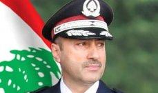 صليبا: كلنا إيمان أن الظروف التي يمر بها لبنان إلى زوال حتم