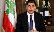 زهران: وزارة الإقتصاد اتفقت مع ممثلي التعاونيات على تسعير البضائع على أساس 15 ألف ليرة للدولار