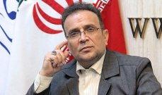 مسؤول إيراني: على غروسي أن يوجه طلباته للبلدان الاوروبية فيما يتعلق بالاتفاق النووي وليس ايران