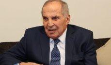 نعمة طعمة يدعو إلى حوار لبناني: لا يجوز الدخول في صراعات طائفية