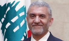 وزير العمل: قطر تواصلت معنا لإعادة تفعيل إتفاقية تؤمن فرص عمل للبنانيين في قطر