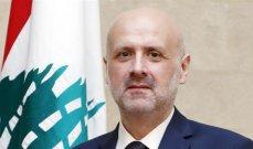 وزير الداخلية: حريص على منع كلّ ما يمسّ بأمن السعودية لا سيما تهريب المخدرات