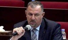 عضو بلجنة الأمن العراقي: إقليم كردستان لا يحتاج إلى حماية القوات الإيرانية