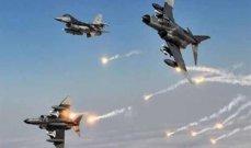 التحالف العربي: اعتراض وتدمير مسيرتين أطلقهما الحوثيون باتجاه خميس مشيط بالسعودية