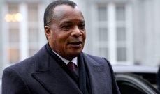 رئيس الكونغو دعا التشاديين للمشاركة في حوار وطني شامل لإنجاز العملية الانتقالية