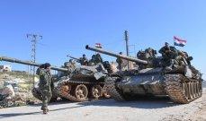 سورية: بعد درعا والجنوب تحرير ادلب والشمال على نار حامية