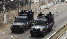 روسيا اليوم: انقلاب عسكري في غينيا وأنباء عن اعتقال الرئيس في العاصمة كوناكري