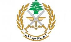 الجيش: توقيف شخصين من التابعية السودانية حاولا التسلل إلى إسرائيل