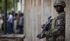 سلطات فرنسا أعادت تنظيم جيشها وقلصت عدد أفراده في منطقة الساحل الإفريقي