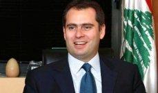 لحود: مهمّة هذه الحكومة إيصال البلد الى انتخابات نيابيّة مبكرة