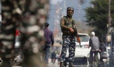 شرطة كشمير: العمال المهاجرين سينقلون إلى معسكرات الجيش والشرطة لحمايتهم