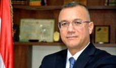 درويش: المعالجات قائمة ولاتزال لإيجاد الحلول والمخارج من أجل عودة الحكومة
