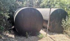 غلة الخزينة من بنزين الصقر أكثر من 12 مليار وهل مسرّب معلومة الخزانات من حلقته الضيقة؟