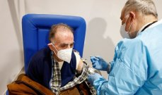 الصحة الإيطالية: تسجيل 57 وفاة و5193 إصابة جديدة بكورونا