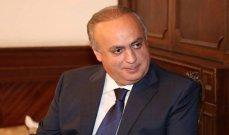 وهاب: تحية لاتهامية بيروت على قرارها الذي أكد أن التوقيف من دون أدلة كافية غير جائز
