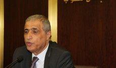 هاشم: أمور اللبنانيين ومآسيهم اليومية فاقت المحتمل وعلى الحكومة المعالجة