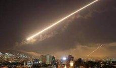سانا:التصدي لعدوان اسرائيلي من اتجاه جنوب شرق بيروت مستهدفا بعض النقاط في محيط مدينة دمشق