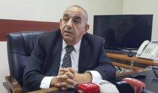 الحسامي: هناك أعمالا تخريبية وتعديات تجري هدفها سرقة المواد النفطية في خط النفط الخام