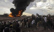 مصدر أمني في حركة طالبان: انفجار في مدينة جلال آباد شرقي أفغانستان