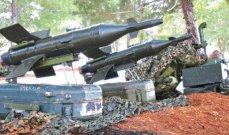 مصادر الشرق الأوسط: البيان الوزاري لحكومة ميقاتي لن يمس بند سلاح حزب الله