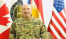 التحالف الدولي: داعش غير قادر على احتلال أي أرض في العراق