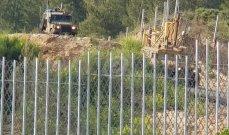 خطورة التوتر الامني على الحدود الدولية لم تتعدّ الحدود الداخلية للبنان