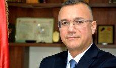 درويش: جلسة للحكومة الأربعاء المقبل على جدول أعمالها الأمور المعيشية الأساسية