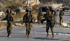 عمليات تفتيش واسعة وغارات إسرائيلية على غزة بعد عملية الهروب النوعية