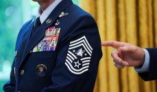 القوات الجوية الأميركية تتوقع وضعاً كارثياً بحلول عام 2035
