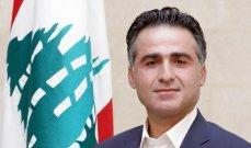 حمية: لبنان فاز لاول مرة بعضوية المجلس التنفيذي للاكاديمية العربية للعلوم والتكنولوجيا والنقل البحري